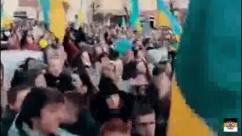 18 Боевые слуги Авакова и Ляшко. Клип недели.