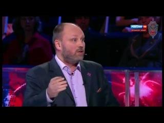 Владимир Рогов: Война с Россией уже идёт! На Донбассе-сущий ад!
