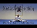 Martial Arts Stretching Part 2 Get High Kicks Splits GNT Tutorial
