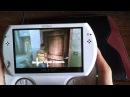 PSP GO обзор № 7 игр