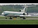 Ижемский Ту-154. Полная версия