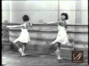 1946 Methodology of Classical Ballet XI - battement fondu