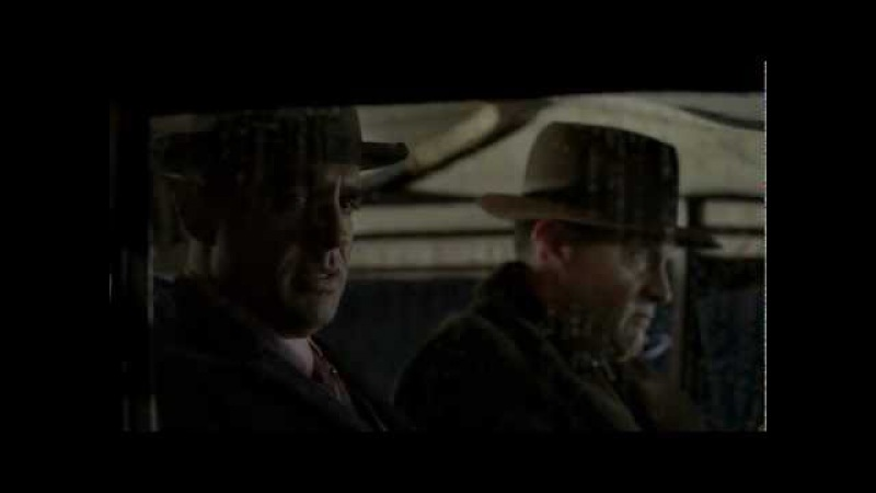 Boardwalk Empire Gyp Rosetti What the fuck is life if it's not personal