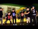 Krump-hop session Call Out - Girl FamouZ vs Olya Malysh r1