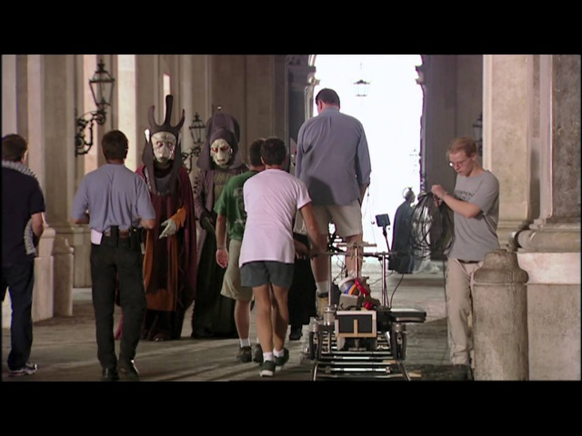 The Beginning Making Star Wars Episode I The Phantom Menace Full Version