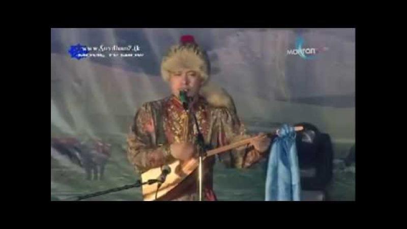 Dimitri Sharaev concert Hamag Mongol Eejin dun