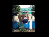 Street Workout 2014 in KUAS by 懋 1
