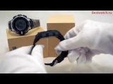 Обзор часов Casio Pro-Trek PRG-270-1E и PRG-270D-7E
