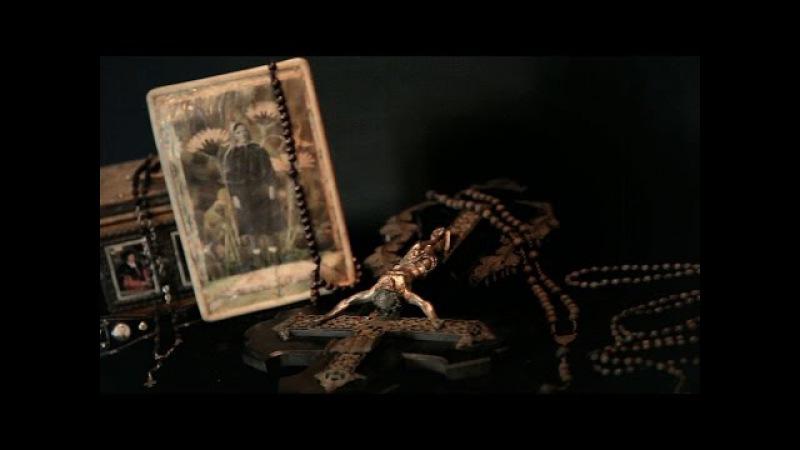 CADAVERIA - Strangled Idols (OFFICIAL VIDEO)