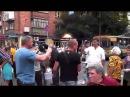 Чернігів люди хочуть гречку й перекривають дорогу 22 07 15