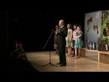 На вечере памяти Василия Шукшина Владимиру Путину показали сцены из рассказов выдающегося писателя - Первый канал