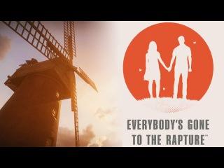 Саша зол: Everybody's Gone to the Rapture - Хроники последних дней (Мнение)