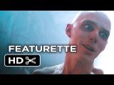 Mad Max Fury Road Featurette - Nux (2015) - Nicholas Hoult Movie HD
