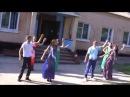 Танец на выпускном 2015,9 класс вальснарезка