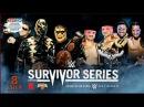 WWE – Survivor Series 2014 Подкаст от 545 тв