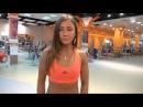 Базаовые упражнения для девушек Анастасия Соколова