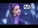 [엠넷멀티캠] 레인보우 블랙스완 고우리 직캠 Fancam @Mnet MCOUNTDOWN_150226 Black Swan
