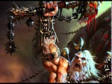 Manowar - Call To Arms with lyrics and images