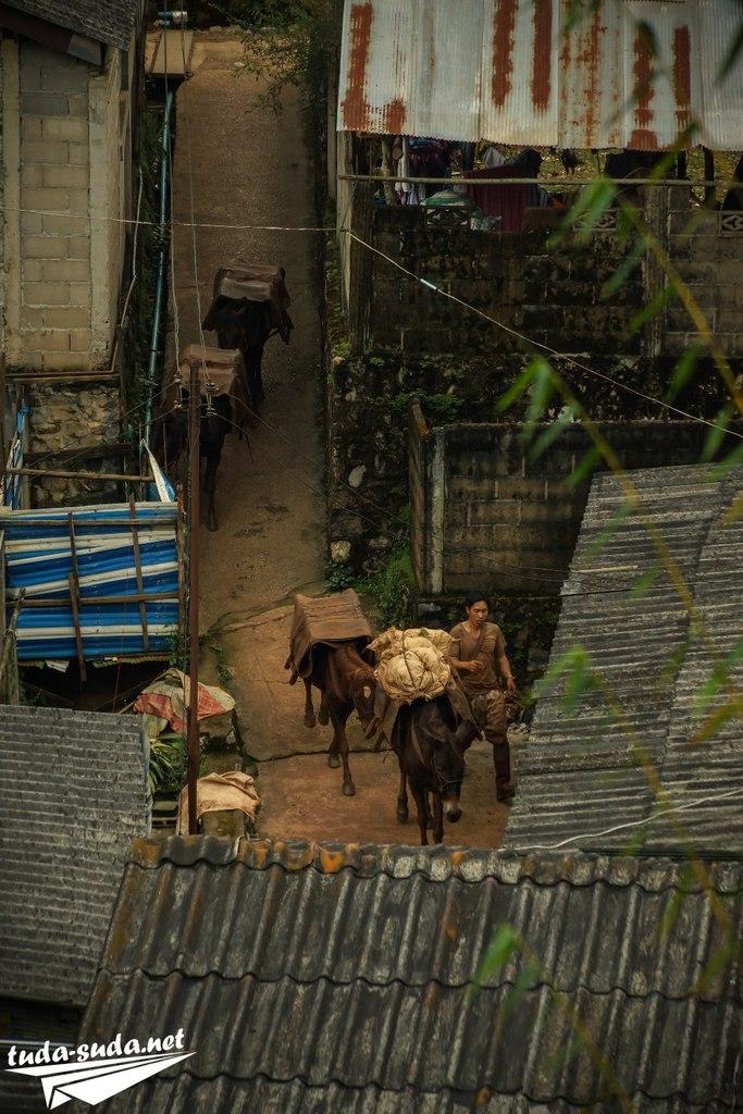 Улочки Анг Кханга