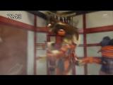 [FRT Sora] Shuriken Sentai Ninninger - 08 [720p] [SUB]