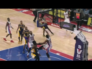 Top 10 Plays of the Night _ April 10, 2015 _ NBA Season 2014_15