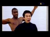 187 Lockdown - Kung Fu