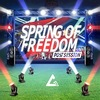 #GLLNT - SPRING OF FREEDOM - #PostSession
