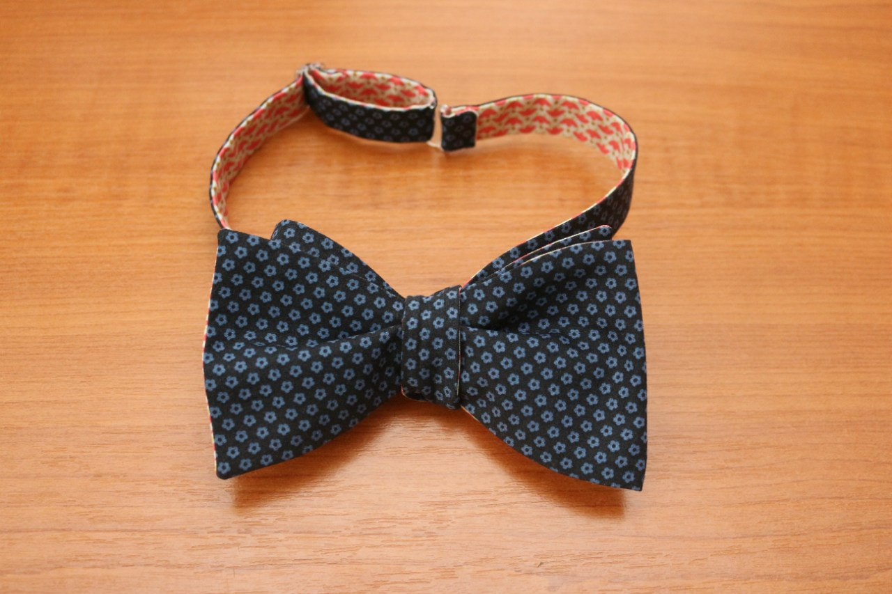 Шьем шторы галстук мастер класс своими руками #2