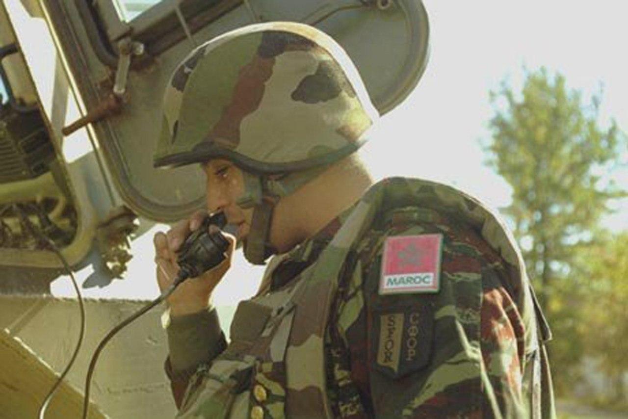 Photos de nos soldats et des Bases Marocaines - Page 2 G2ArtzZN9Po