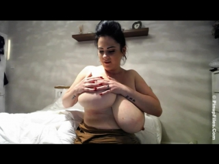PinupFiles.com: Rachel Aldana - HD Webcam 1 (2015) HD