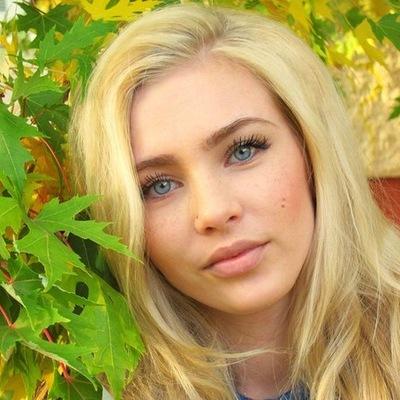 Анастасия Благина