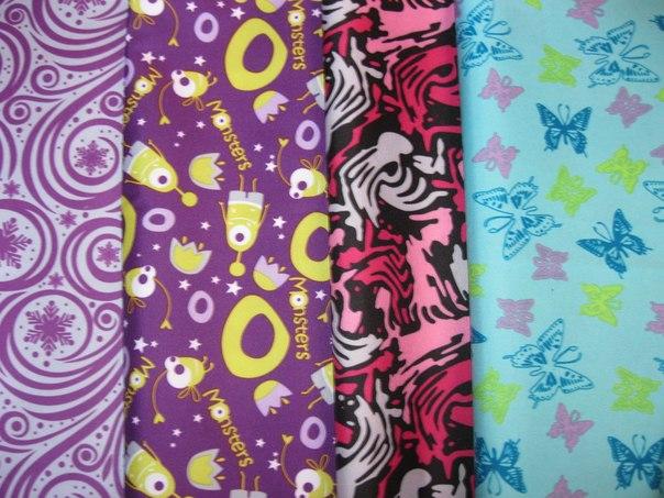 Текстильные ткани - какие плюсы?