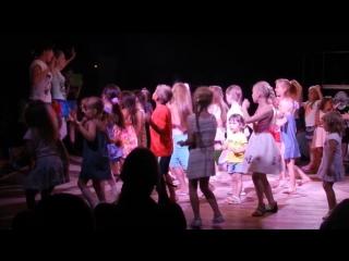 Детская дискотека в отеле Тиа Хайтс Макади бей Аквапарк.Хургада.