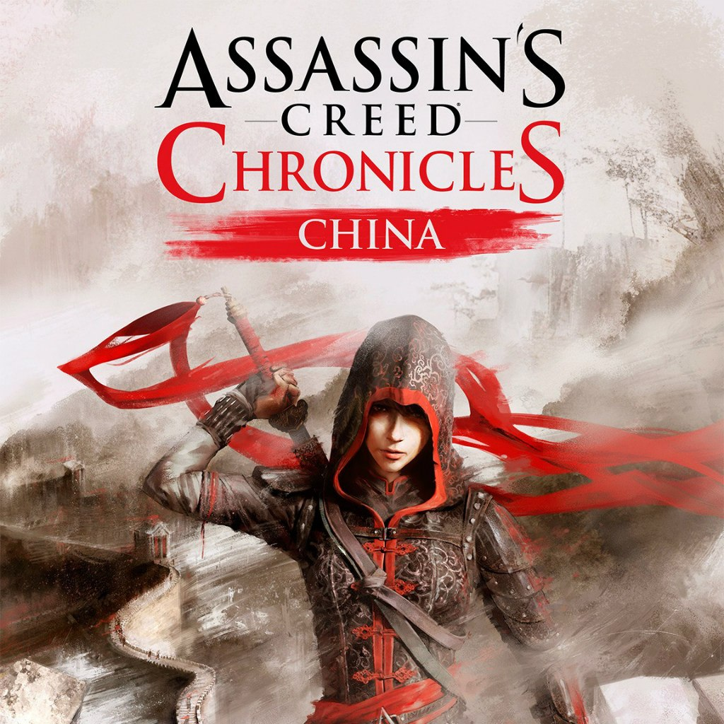 Обзор Assassin's Creed Chronicles China - Неожиданный поворот в серии!