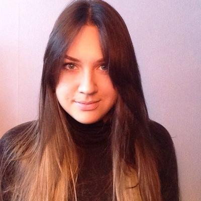 Мария Падусенко
