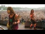 HD Pearl Jam - Porch Pinkpop 1992