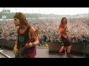 [HD] Pearl Jam - Porch [Pinkpop 1992]