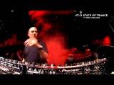 Veracocha - Carte Blanche (Sneijder Remix) - Aly&ampFila ASOT650, Yekaterinburg