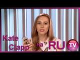 Катя Клэп на RU.TV в программе