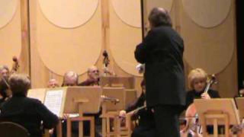 Maurerische Trauermusik, Mozart (Masonic Funeral Music, cond. M.ARKADIEV)