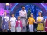 Детский хор Учат в школе пародия с TV.flv