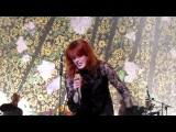 Florence and the Machine - Girl with one eye live Wolverhampton 2010