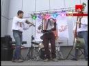 У Львові зібрали популярні народні гурти, аби відсвяткувати всесвітній день музики