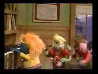 Sesame Street - Rock & Roll Readers