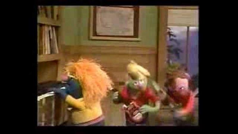 Sesame Street - Rock Roll Readers
