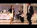 Она танцует лезгинку лучше любого парня!!!