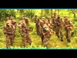 MAJESHI MAKALI BY RDF MILITARY BAND