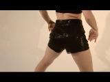 Школа танцев: STREET STRANGERS| Беляева Лиза| Обучающее видео по Booty Dance / TWERK (Видео урок №3)