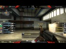TheAmazing FRAGNATION 13 GzK Team vs Sixnine MAP 1 OF 3 cast by h4nNtv
