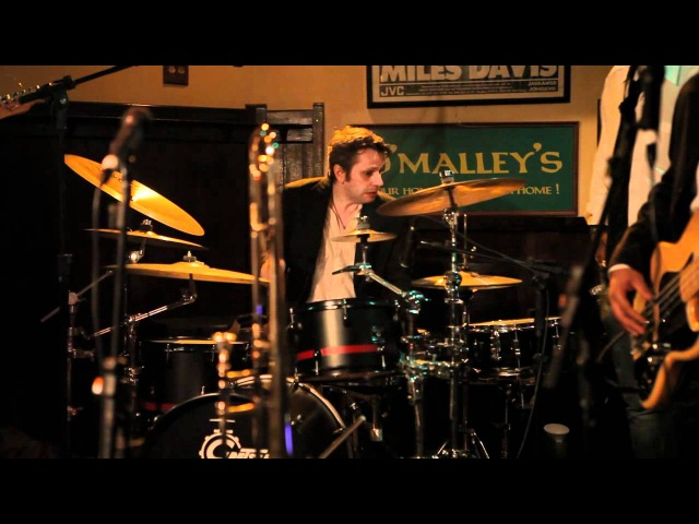 Banda Funk Brasil - Tune88 (Jeff Lorber)